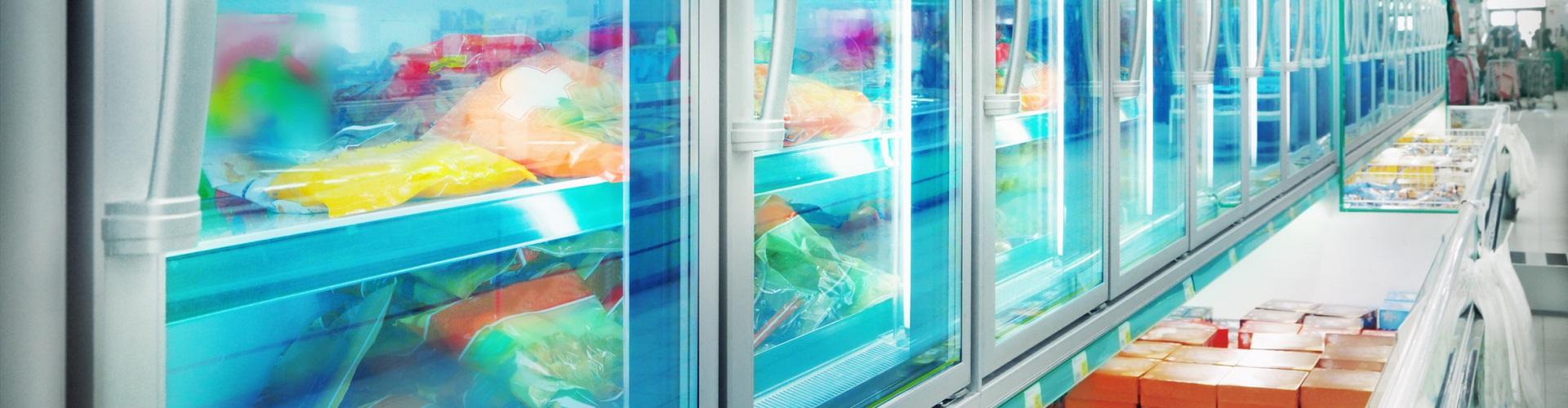 lodówki chłodnicze akma